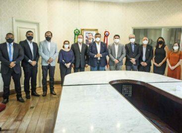 Fapema, UEMA, UEMASUL e Sagrima assinam convênio para Programa de Residência Profissional em Ciências Agrárias