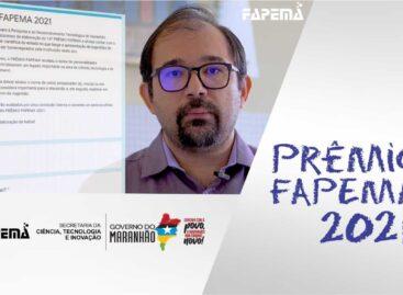 Homenageado do Prêmio FAPEMA-2021 será escolhido por meio de consulta aberta pela Fundação