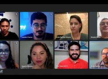 FAPEMA participa de lançamento do Edital Programa Trilhas Inova