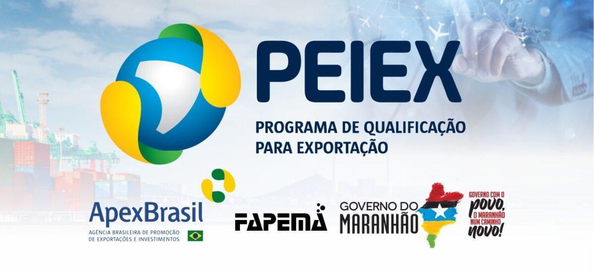 FAPEMA promove nesta terça-feira (22) evento de encerramento do Programa de Qualificação para Exportação