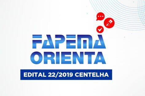 Fapema realiza Seminário de Execução Financeira ao contemplados do Programa Centelha