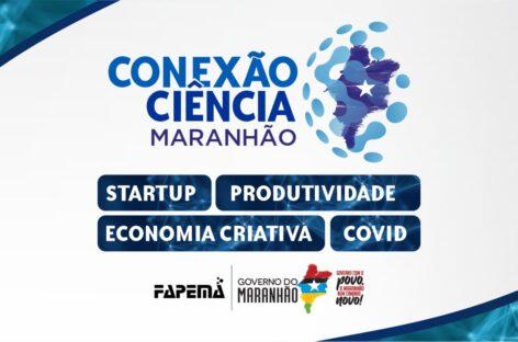 Governo do Estado realiza 1ª Edição do Conexão Ciência Maranhão