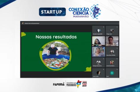 Pesquisadores e CEOS de startups apresentam resultados de projetos fomentados pela FAPEMA no Conexão Ciência Maranhão