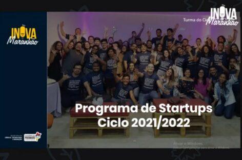 Governo do Maranhão incentiva empreendedorismo inovador com lançamento de novo edital Startups