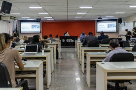 Ecossistemas de Inovação no Maranhão: FAPEMA ouve demandas da comunidade acadêmica