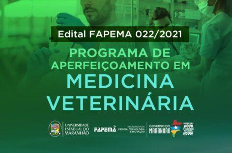 FAPEMA lança edital em parceria com a Uema voltado para graduados em Veterinária